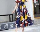 Платье Miu Miu, новое