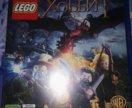 Игра LEGO Хоббит PS4