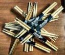 Барабанные палочки палки HUN
