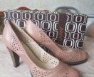 Новые туфли COVANI