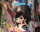 Кукла Belle