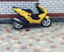 Рокс Yamaha Airox 125