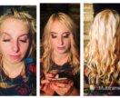 Визаж макияж