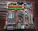 MSI 945GM4 (s775)