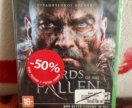 Lord of the Fallen для Xbox one