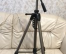 Штатив для фотоаппарата ECSA 3770