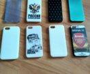 Чехлы для iphone5,5s,se