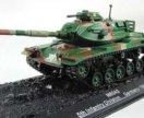 модель танков m60a3 мир танков