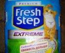 Наполнитель Fresh Step 6,35 кг