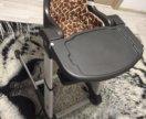 Детский стул для кормления инглесина зума
