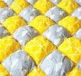 Пошив детского одеяла бомбон