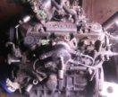 Двигатель 1s в разбор
