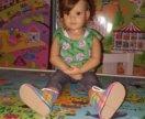 Кукла Tinka Kidz'N'cats 46 см