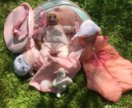 Кукла Baby Anabell + аксы