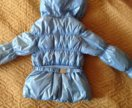 Куртка SELA размер 110-116