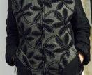 Новая стильная куртка на осень