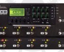 Fractal Audio AX8 AMP Modeler Multi FX (new)