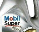 Mobil Super 3000X1 5W-40
