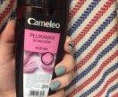 Розовый оттеночный ополаскиватель для волос