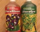Новые удобрения Flora Series от GHE