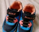 Детские кроссовки 27 размер