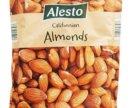 Орехи миндаль из Финляндии