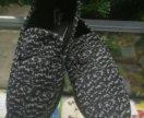 Кеды -кроссовки все размеры