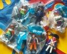 Брелок-игрушка Playmobil