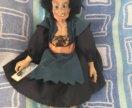 Испанская бруха (ведьма) Erotea.
