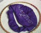 Гимнастический обруч и чехол