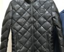 Модная зимняя куртка Philipp Plein