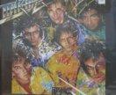 Пластинка Пикник - Родом ниоткуда, 1988
