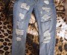 Продаю джинсы MANGO состояние новых