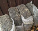 Зимняя резина Michelin x-ice north 3 215/65 r16