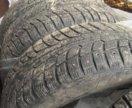 Зимняя резина 215/65 r16  Michelin x-ice north