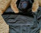 Зимняя куртка ZARA мужская
