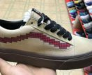 Кеды VANS NINTENDO 'GAME OVER'