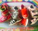 Обувь для девочки 22-23