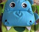 Новый термо рюкзак детский