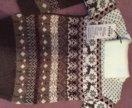 Детский свитер(новый)