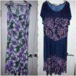 Платье+сарафан р.56-58