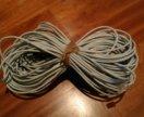 Сетевой кабель 32,3 м
