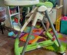 Продам стул для кормления Peg-Perego Prima Pappa d
