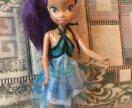 Кукла фея барби для девочек