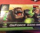 Видеокарта GeForce 8400 GS