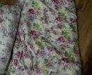 Одеяло бу состояние хорошее