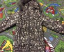 Зимняя куртка для беременных 46 р-р
