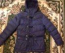 Зимняя мужская куртка 48-50