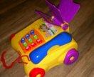 Телефон FisherPrice