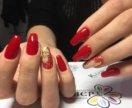 Курсы наращивание ногтей маникюр педикюр